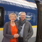 Nieuwe snelle Eurostar is 'historische stap'
