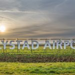 Uitbreiding Lelystad Airport uitgesteld