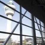 Schiphol bereikt plafond