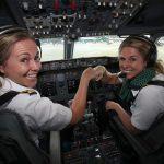 RMC-Meetup: Leading Ladies van Transavia & Google – 15 juni